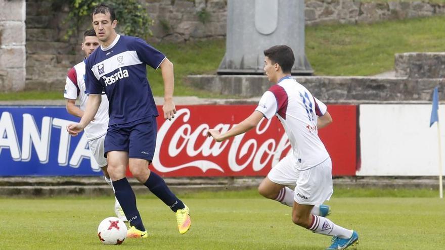 El Marino pone los cimientos de la plantilla con la renovación de ocho jugadores