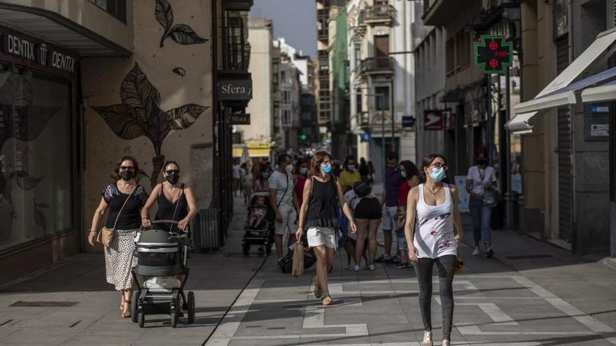 El Ayuntamiento de Zamora establecerá un sistema de bonos de compra en el comercio