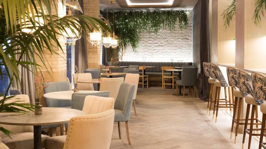 Los 12 restaurantes del Grupo Saona que abrirán este 2021