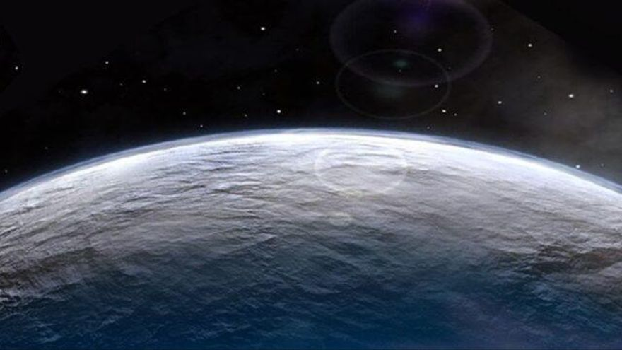 Cuando la Tierra se convirtió en una bola de nieve, y la vida se salvó en 'Arcas de Noé'