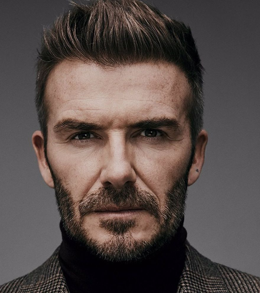 David Beckham protagonizará 'Save Our Squad', serie de fútbol de Disney+