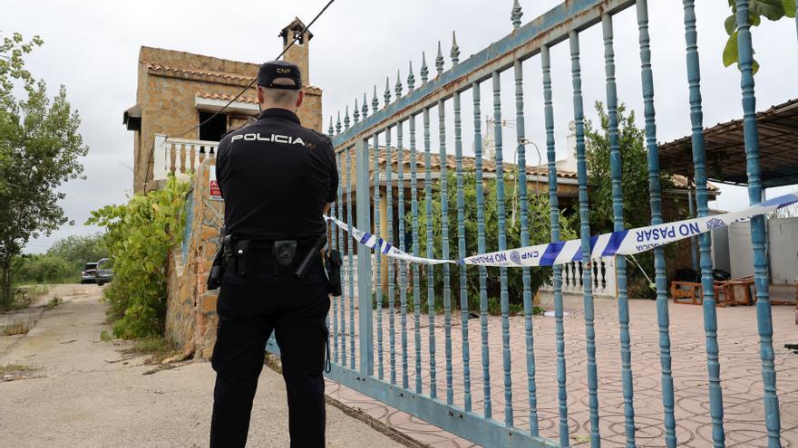 Los incendios en casas crecen un 25% y ya suman tres muertes en Castellón