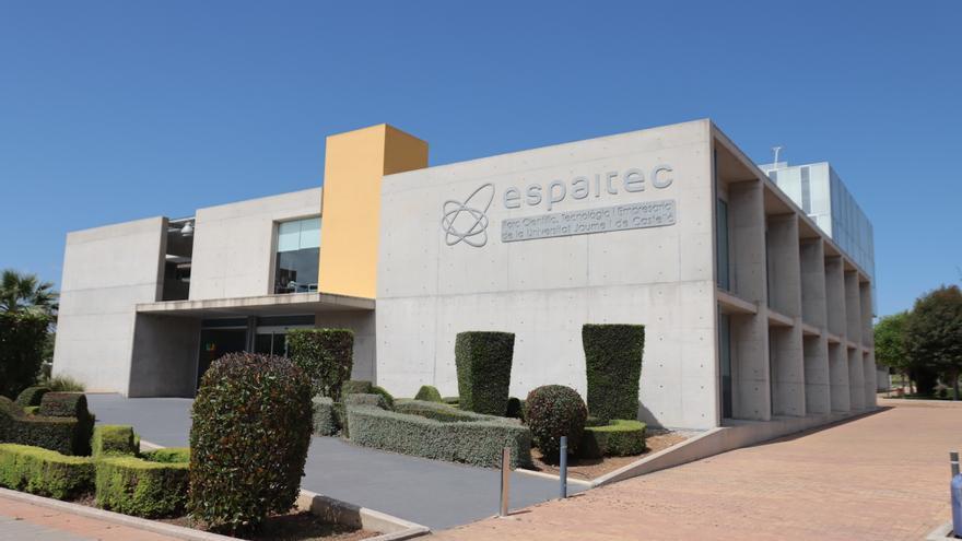 Esto es lo que facturan las empresas de Espaitec de Castellón