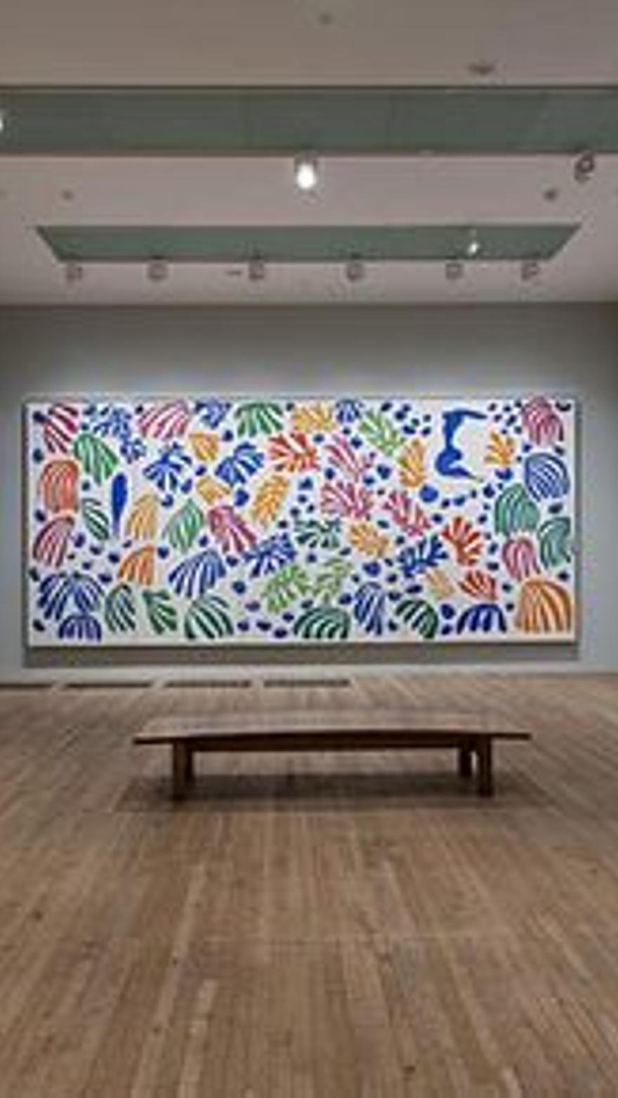 Matisse desde el Tate Modern y el MoMA