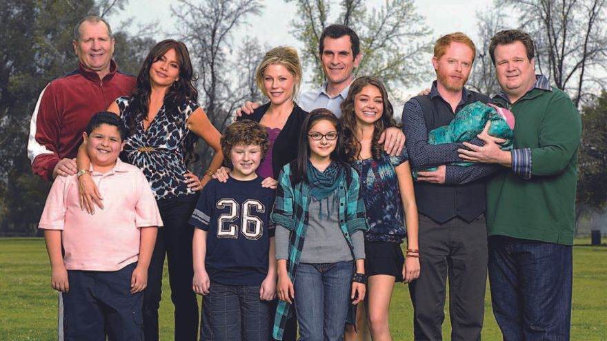 'Modern Family' dirá adiós el próximo 8 de abril