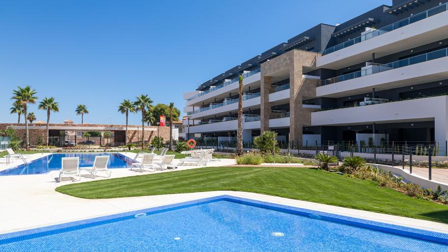 Así será Flamenca Village, el nuevo concepto residencial de TM Grupo Inmobiliario en Orihuela Costa