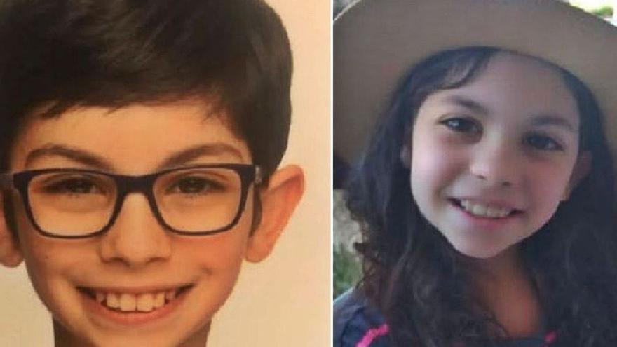 La Policía duda de que el padre y los niños secuestrados sigan en Tenerife
