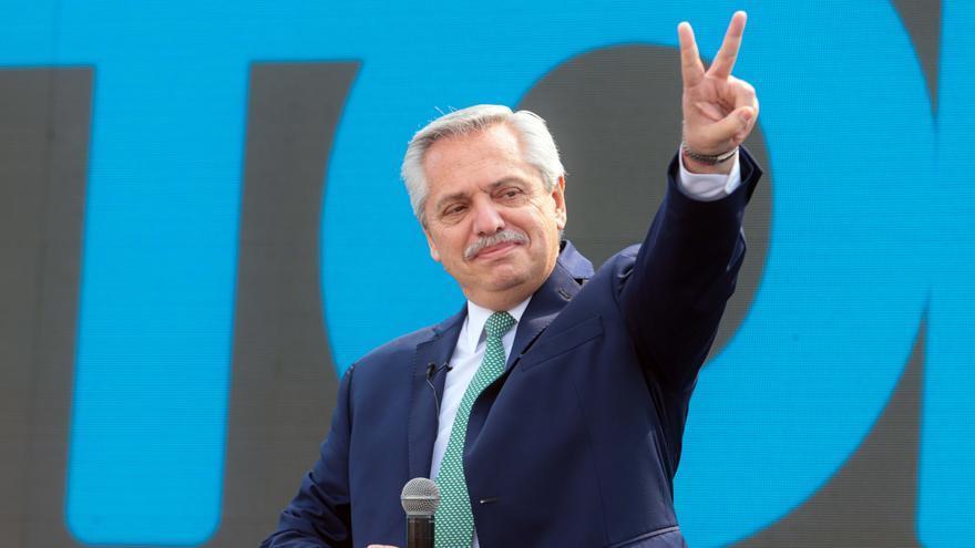 Alberto Fernández remodela el Gobierno argentino tras la debacle electoral