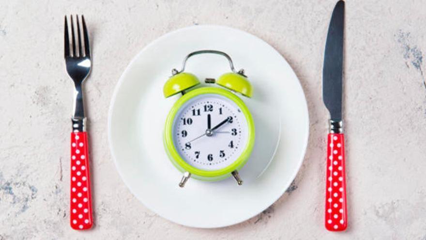 El truco definitivo para perder peso y estar en forma con el ayuno intermitente