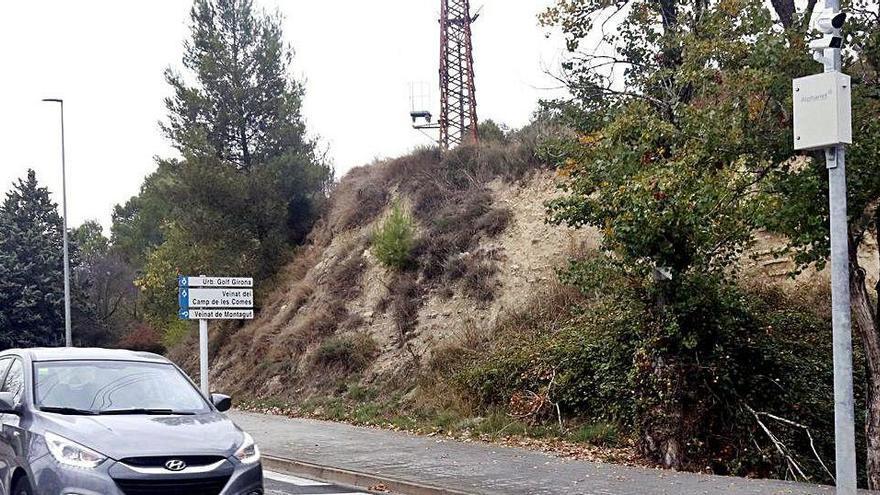 Castellcir entra en un pla pilot que connectarà les càmeres de vigilància amb els Mossos