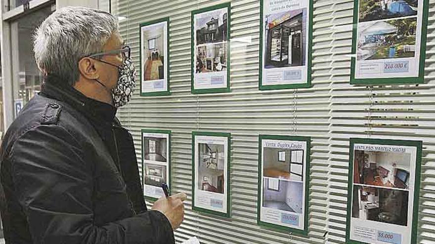 Galicia oferta 3.300 viviendas por menos de 60.000 euros, apenas 650 en las ciudades