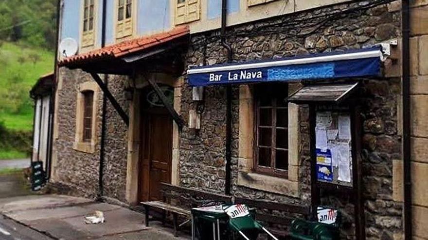 El cierre del bar, la muerte del pueblo
