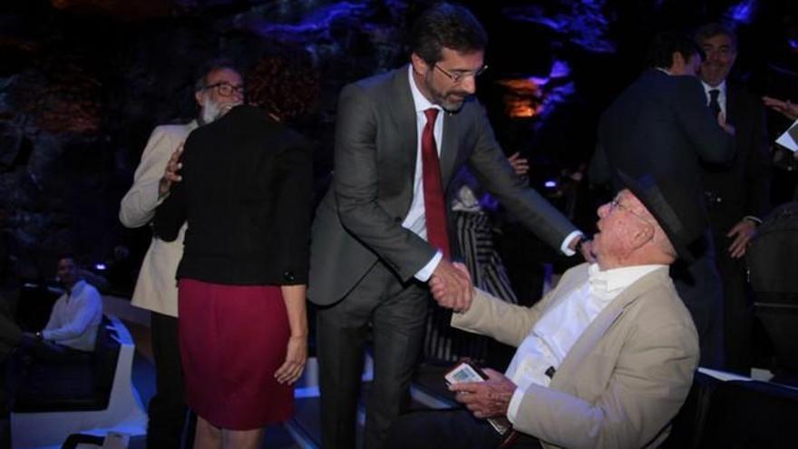 Gala de homenaje a César Manrique
