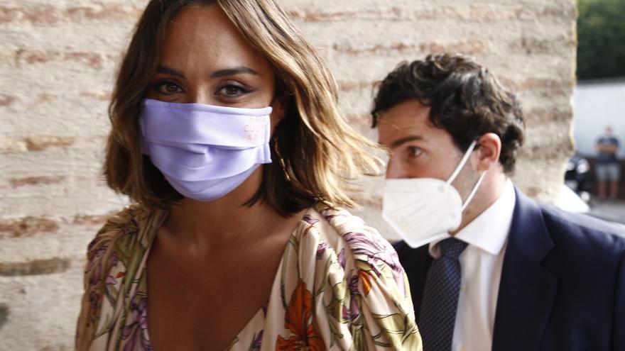 Tamara Falcó estalla por las fotos de su novio con otras chicas en Ibiza