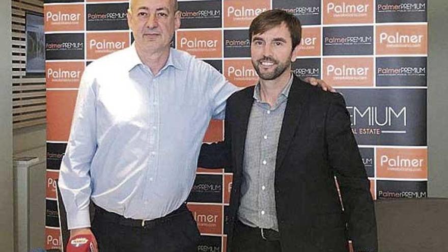 Palmer Inmobiliaria patrocinará al Imprenta Bahía San Agustín