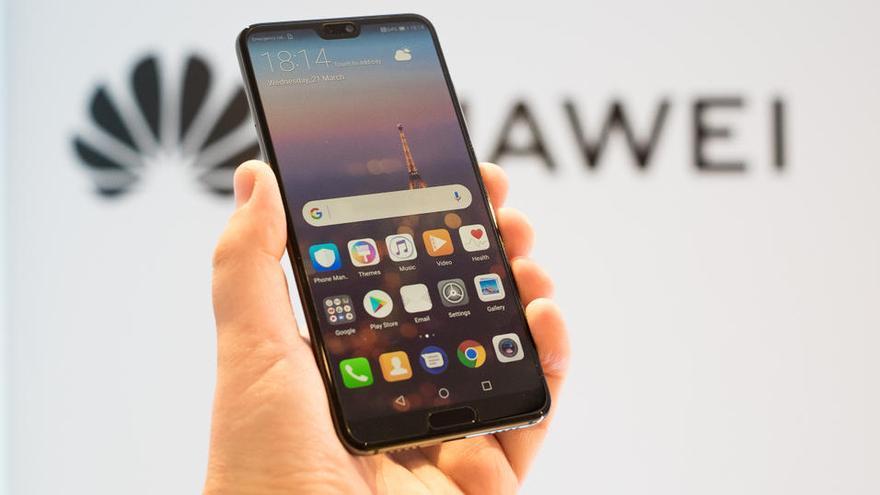 ¿Puede sobrevivir Huawei con un sistema operativo propio?