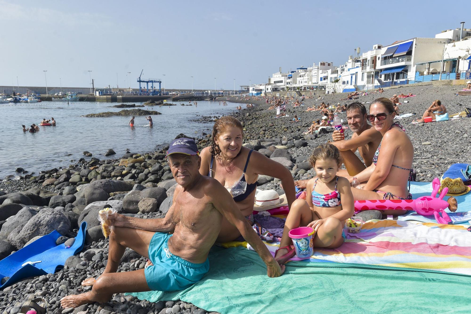 Un festivo del Pilar diferente en la comarca norte