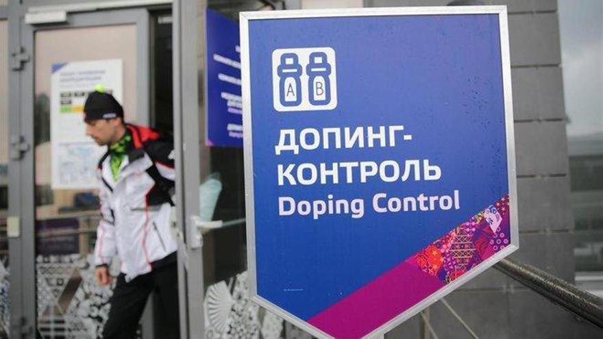 Rusia podría quedar excluída de los Juegos Olímpicos de Tokio 2020