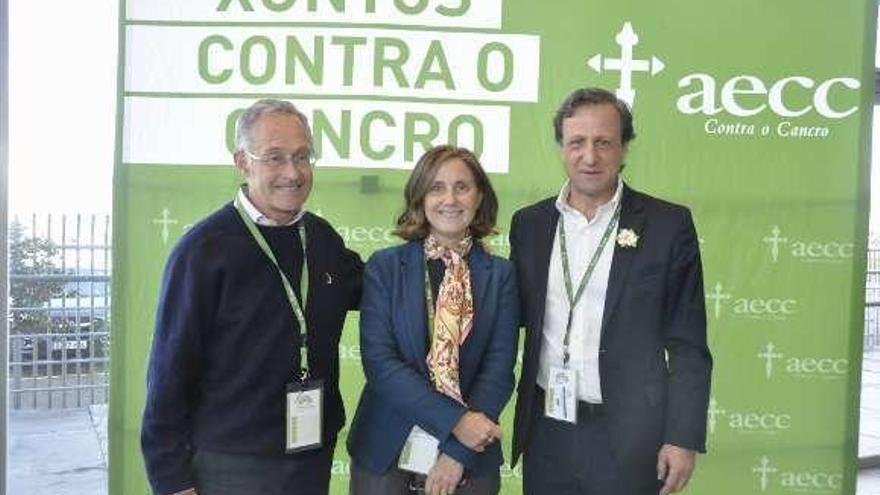 Ángel Carracedo reivindica los avances en la investigación contra el cáncer