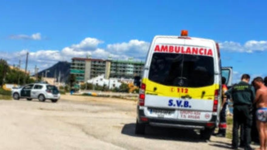 Muere un menor en una playa de Girona y ya son 20 los ahogados en Cataluña