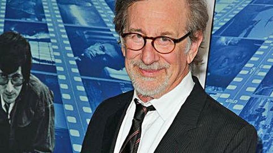 Las 'Amazing Stories' de Spielberg y Chris Evans, próximos estrenos en Apple TV