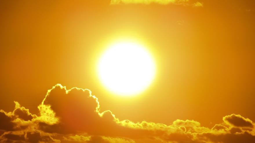 Tiempo estable y temperaturas agradables durante el fin de semana en Ibiza y Formentera
