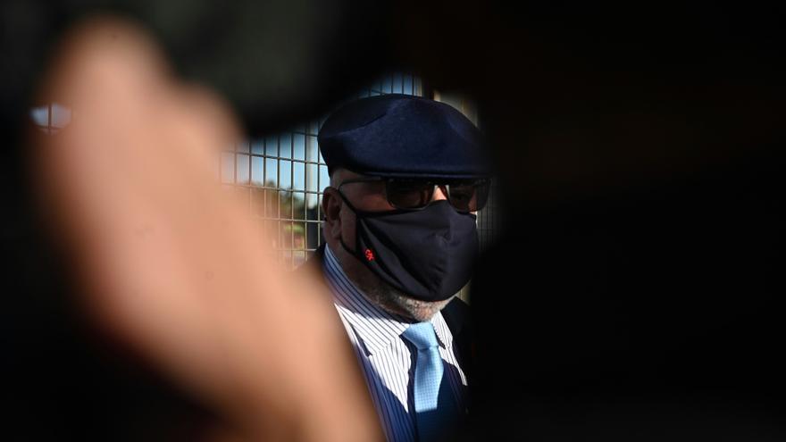 Comienza el juicio contra Villarejo por presunto espionaje ilegal