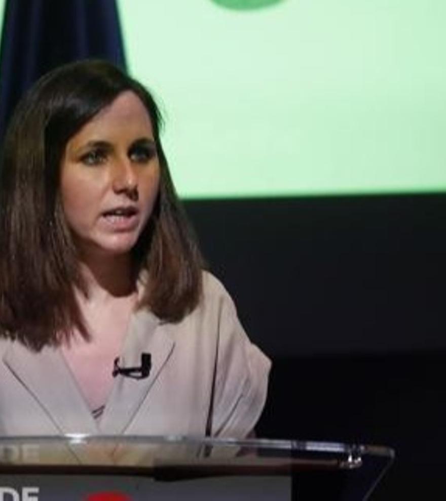 ENCUESTA | ¿Qué te parece la medida propuesta de Ione Belarra de ampliar los permisos de maternidad y paternidad?