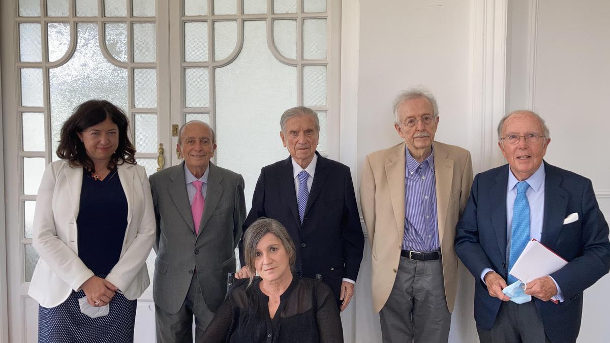 El escritor castellonense Juanma Velasco Centelles entre los ganadores del Premio OROLA de Vivencias 2021