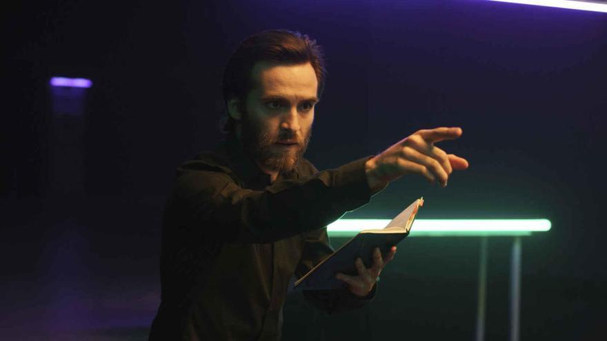 Así es el tráiler de 'Escenario 0', la serie experimental de HBO
