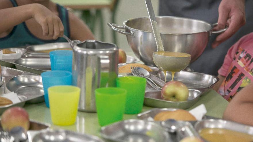 Hidalgo pone en marcha los comedores de verano sin saber cuántos niños irán