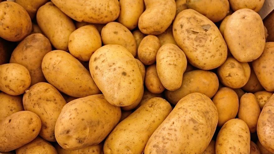 La mejor forma de cocinar las patatas para que no engorden