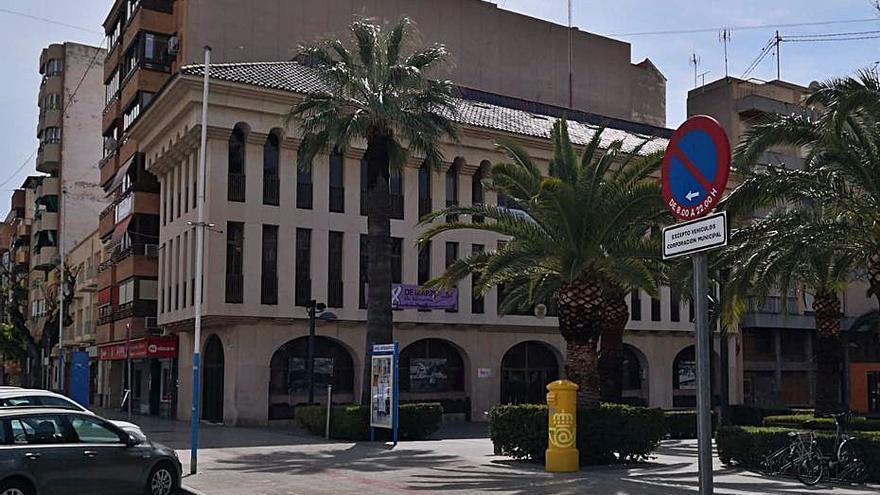 Sant Joan contará con un centro de día y un centro de mayores