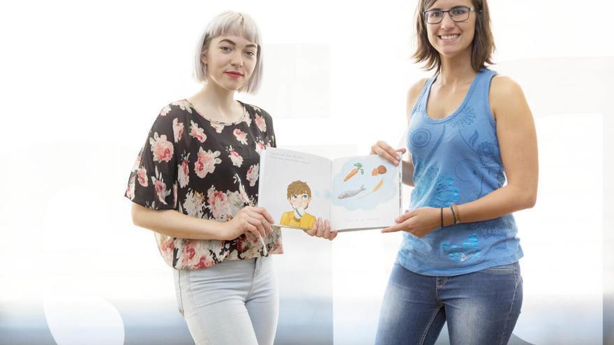 «Un videojoc pot ajudar un nen amb síndrome de Down a aprendre de forma divertida»