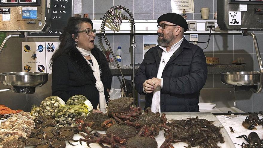 'O Son da Ribeira' mergúllase no tesouro musical do sector mariñeiro de A Coruña