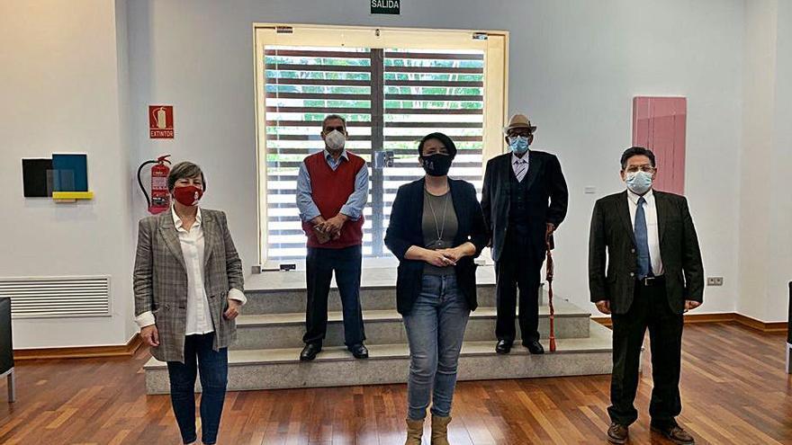 Vila conmemora  el Día Internacional del Pueblo Gitano