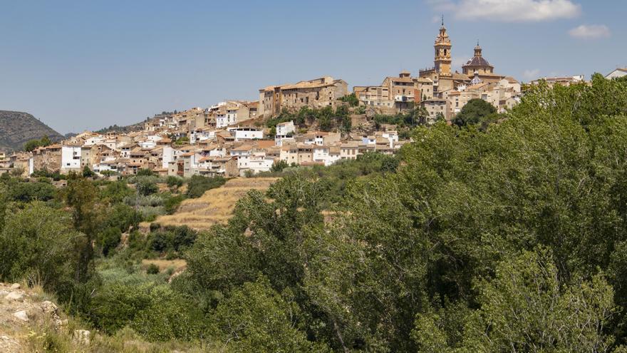 El poble valencià que és finalista per a convertir-se en capital del turisme rural