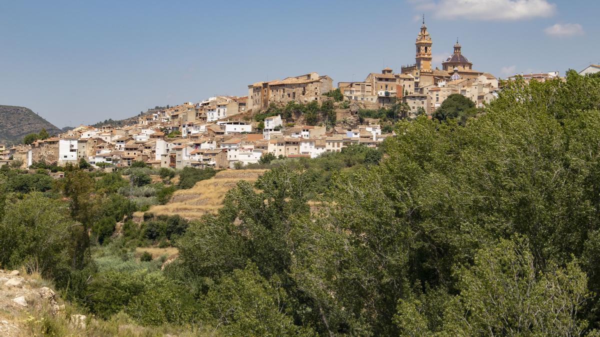 Chelva, finalista para convertirse en la Capital del Turismo Rural 2021