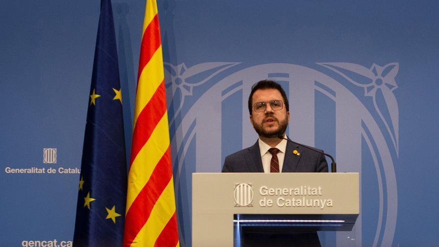 ERC intenta desvincular la negociación para formar Govern del debate sobre los mossos