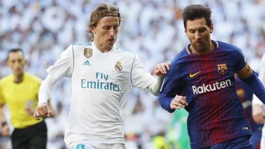 El Barça-Madrid es jugarà el 18 de desembre