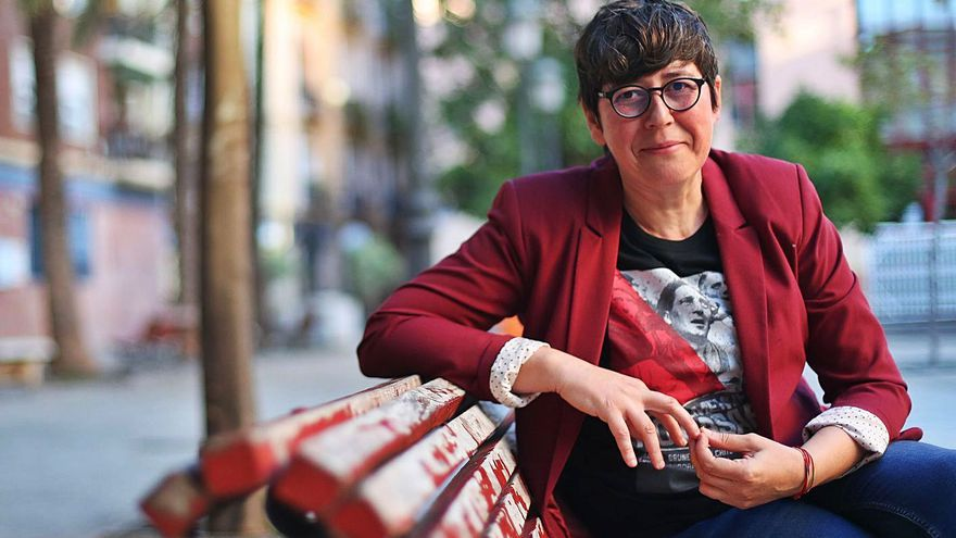 """Pilar Lima: """"Podem es leal al Botànic, pero los acuerdos deben cumplirse"""""""