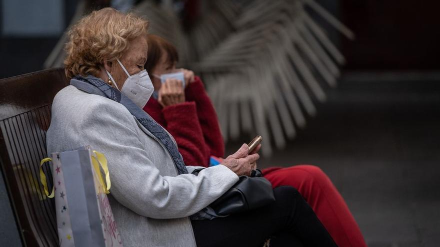 Canarias roza los 200 contagios por coronavirus