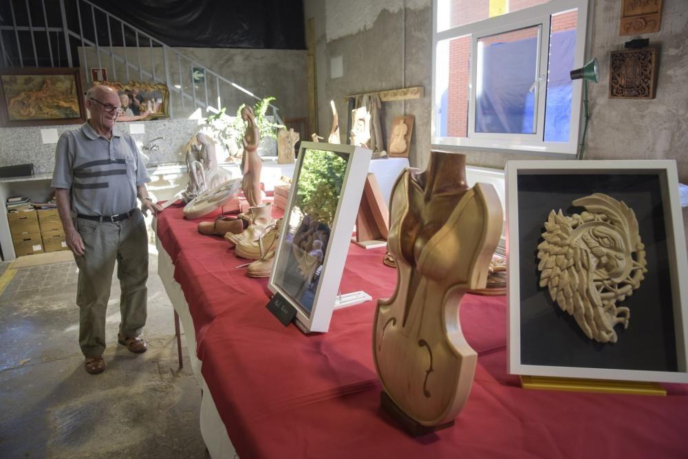 Fira de Sant Miquel a Santpedor 2019