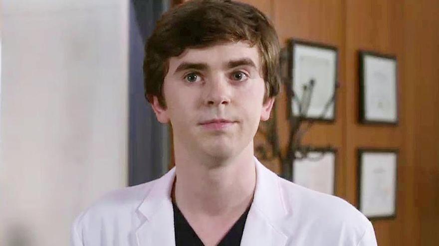 'The Good Doctor' abordará en su cuarta temporada la crisis del coronavirus