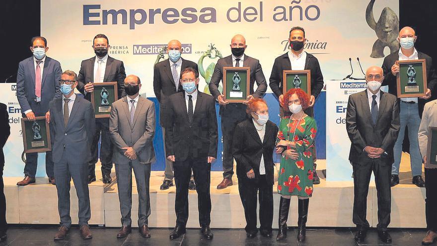 'Mediterráneo' inicia la selección de las mejores compañías de Castellón