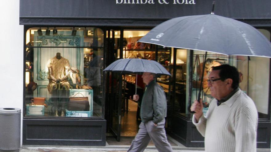 Bimba y Lola eleva un 32% sus ventas en 2016 y sitúa su beneficio en 16,2 millones