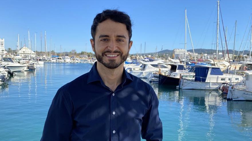 El nuevo presidente de la Asociación Ocio de Ibiza llama a la unidad del sector frente a la pandemia