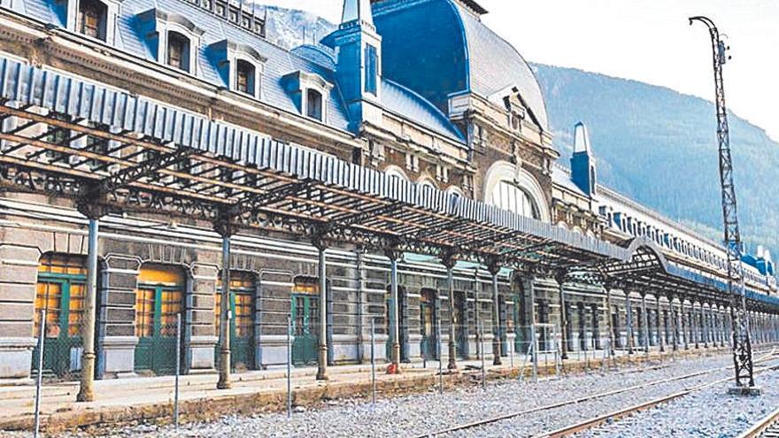 El Gobierno sale al rescate del  eje ferroviario central, clave para Valenciaport, con fondos de la UE