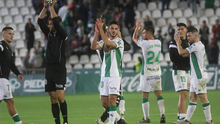 Sandoval, Andrés Martín y el Deportivo
