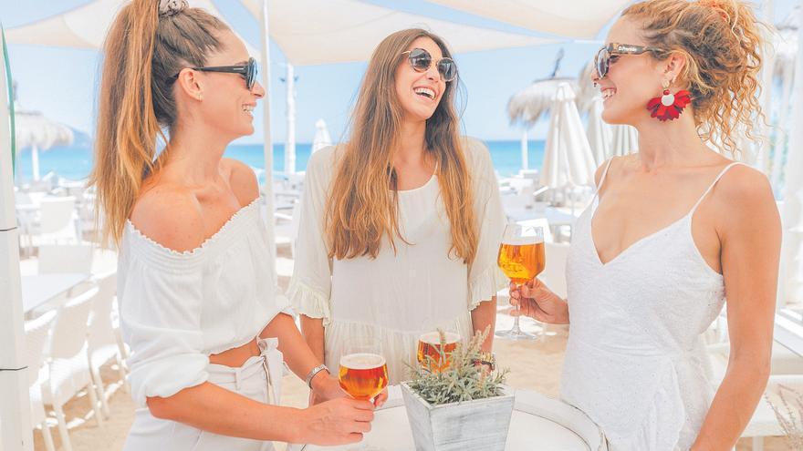 Samsara Beach Club: verano en  estado puro
